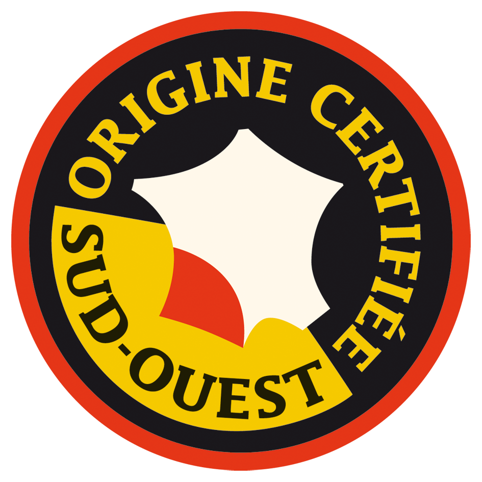 Logo IGP SUD  OUEST